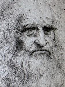 Da Vinci jätti jälkeensä yli 6000 sivua muistiinpanoja