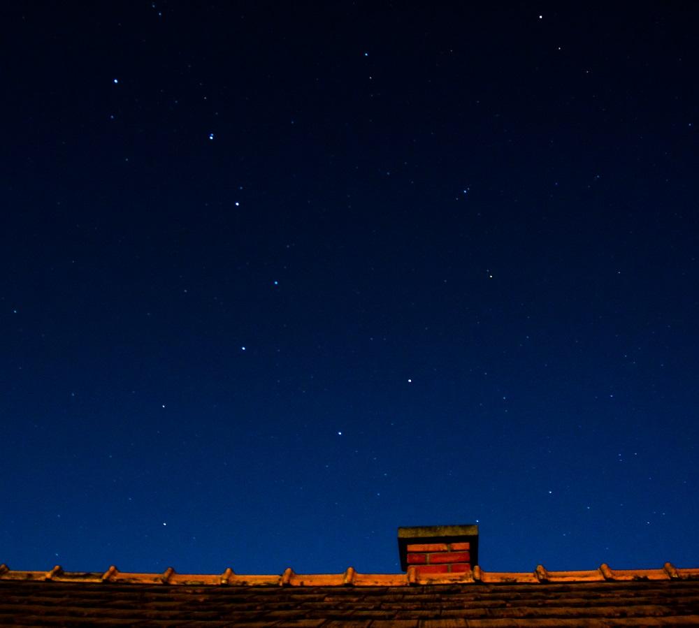 tähtiä