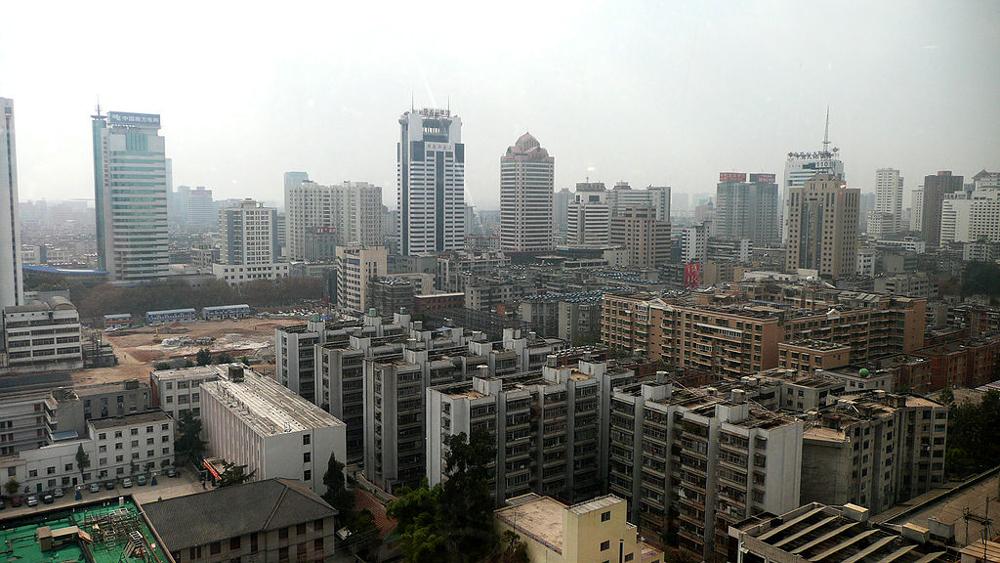 Kaupungit ovat kulttuurin suurikokoisia rakennelmakomplekseja.
