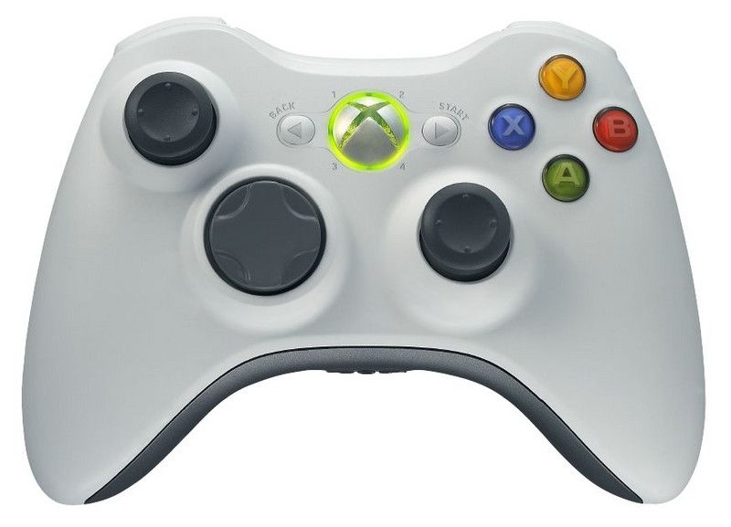 Xbox 360 -ohjain