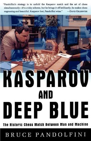 Shakkitietokone Deep Blue ja shakin maailmanmestari ottivat yhteen kuuluisissa otteluissa vuonna 1996.