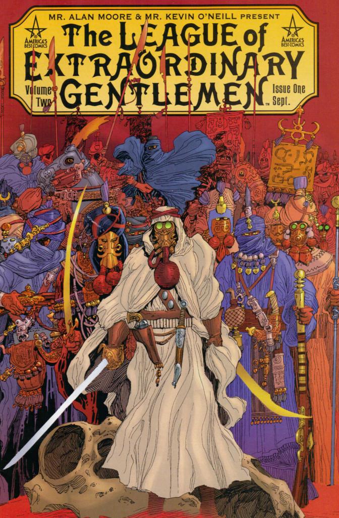 League_of_Extraordinary_Gentlemen_Vol_2_1