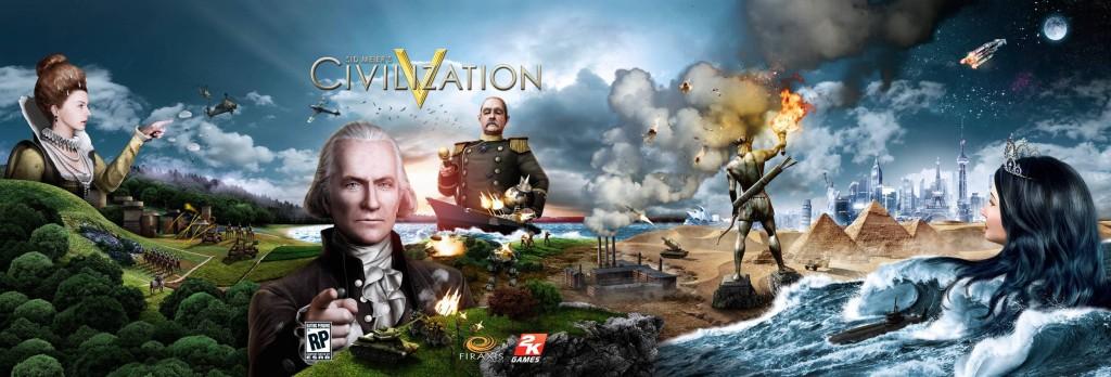 Civlization-pelisarjan kautta voit matkata läpi ihmiskunnan ja sivilisaation historian.