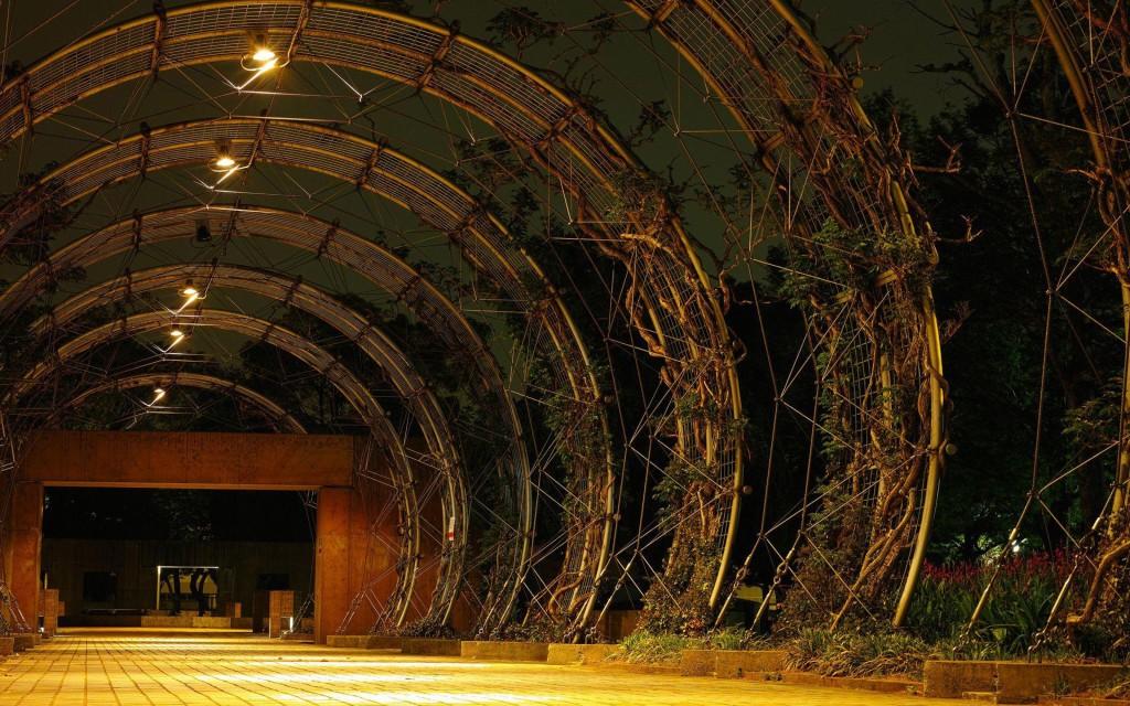 tunel_architecture