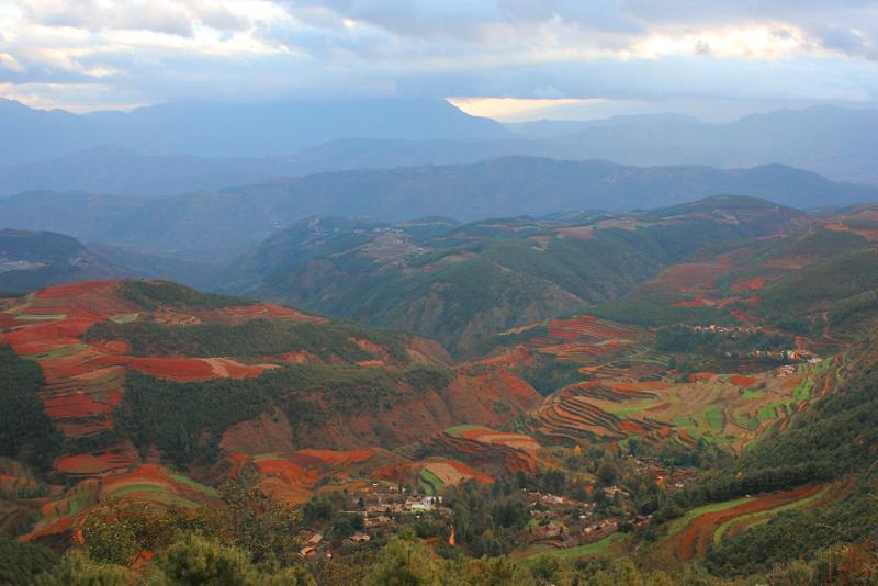 Yunnan, Kiina