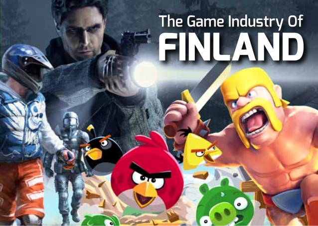 The-gaming-industry-of-Finland