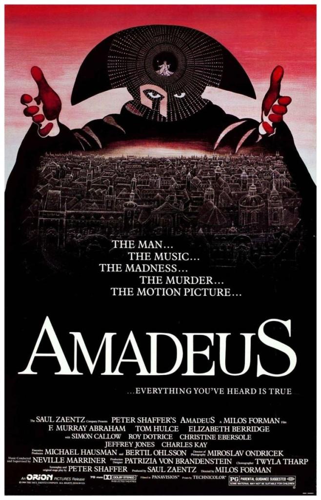 Amadeus-elokuva